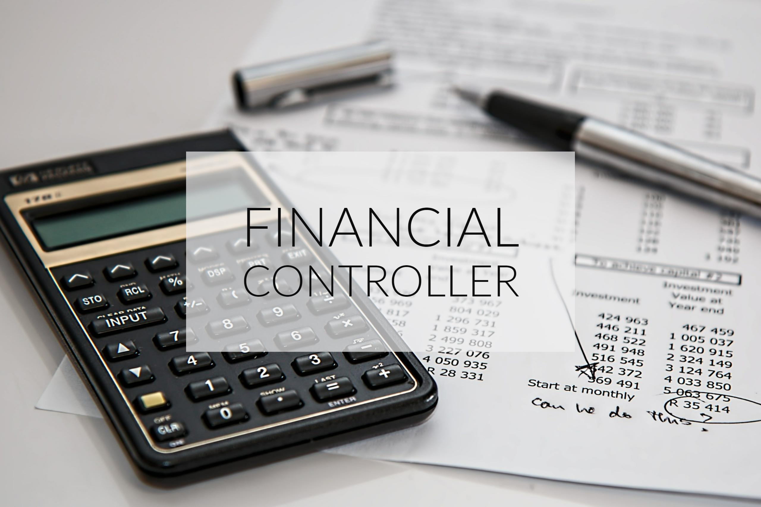 financial controller ignition global