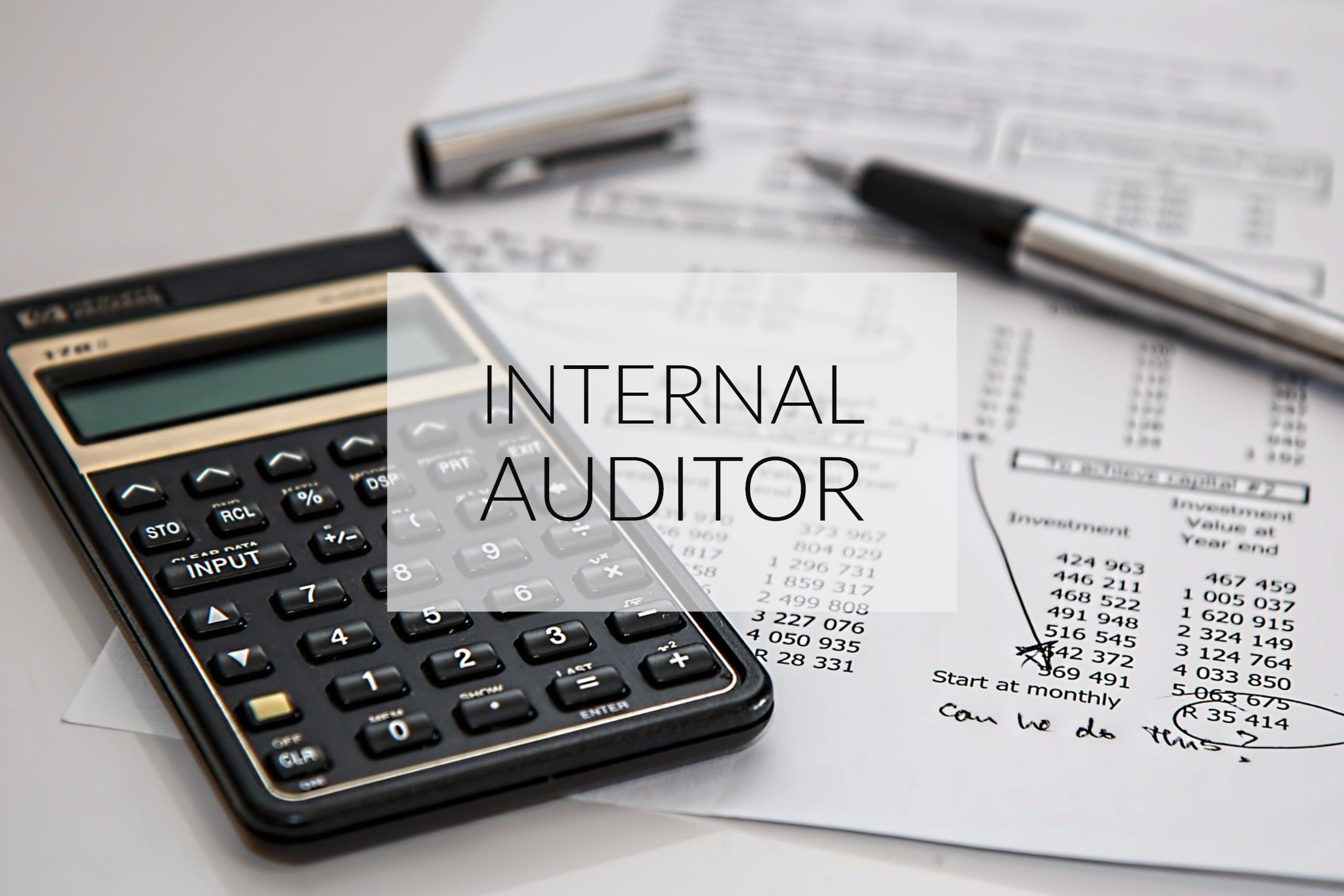 internal audit in shipping companies Internal audit, risk & compliance kpmg risk consulting professionals combine industry knowledge, experience, leading methodologies, and a performance focus to help enable internal audit, risk management, compliance, and finance functions.